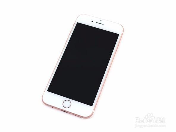 iPhone 6s拆解攻略图文